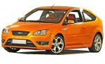 Ford Focus ST 225 / XR5