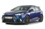 Ford Focus RS Mk3 350PS